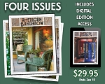 Four Issue Subsription Plus Free Digital Edition