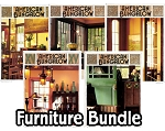 Furniture Issue Set