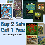 Buy 2 Get 1 Free Poster Special